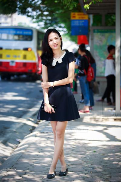 Trần Nguyễn Thị Tâm Đan - Chuyên viên