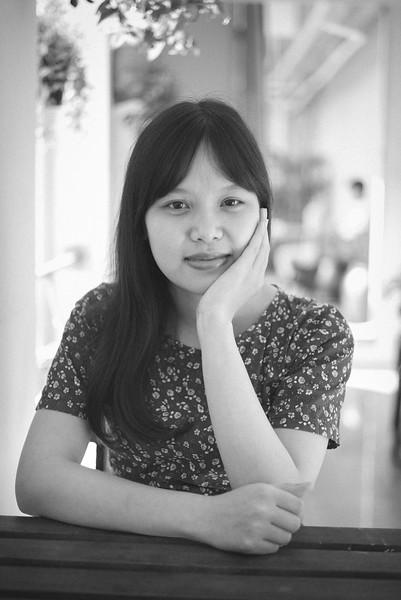 Phan Thị Thanh Tâm - Biên tập viên