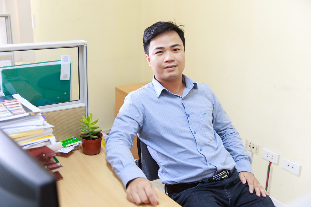 Nguyễn Đặng Huy Đăng