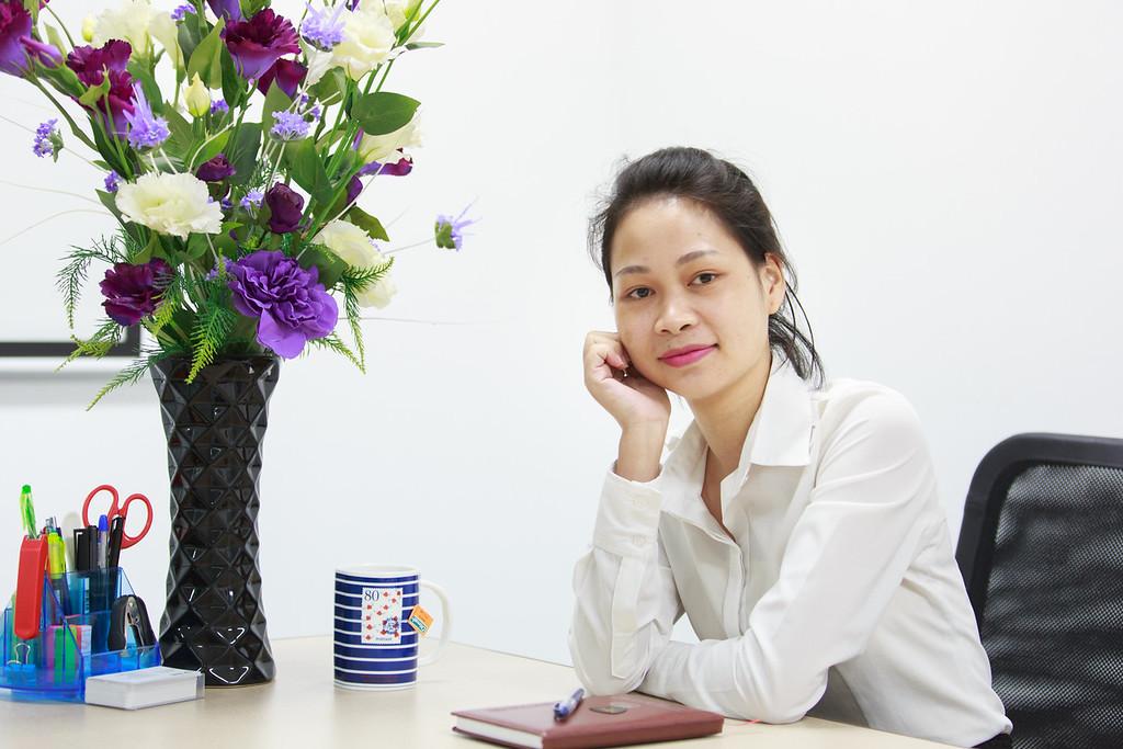 Nguyễn Thị Tâm