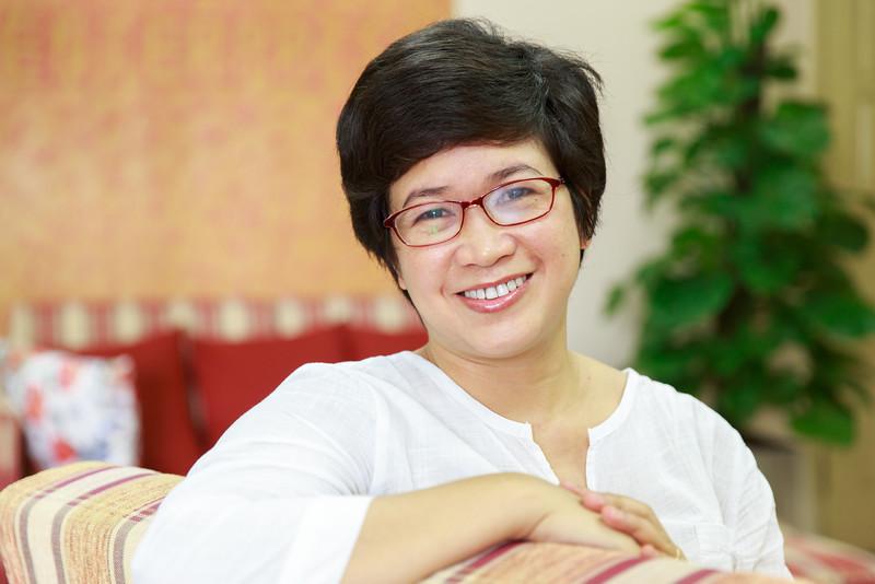 Hoàng Diệu Hương