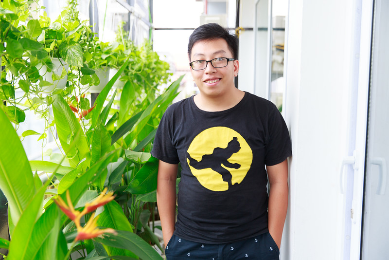 Hoàng Lê Phan