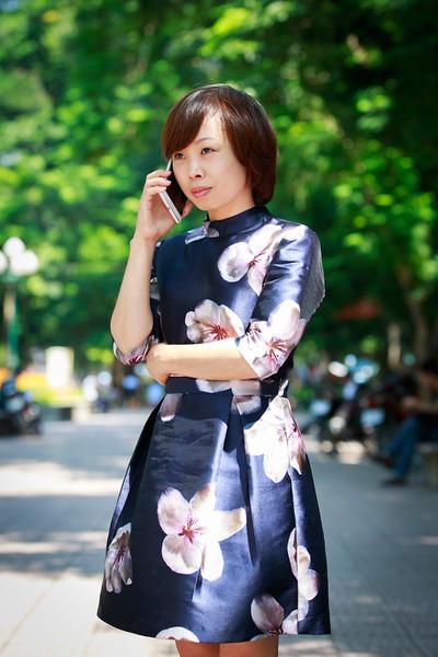 Bùi Thị Thu Huyền - Chuyên viên