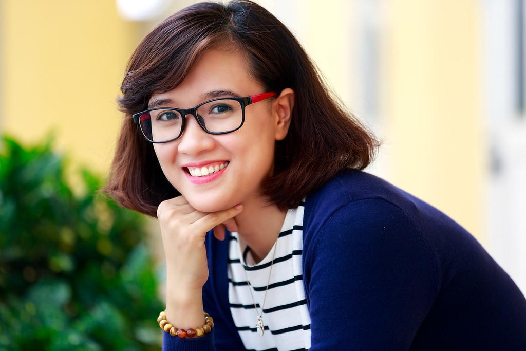 Hoàng Thị Xuân Hương - giảng viên ngành Điều dưỡng