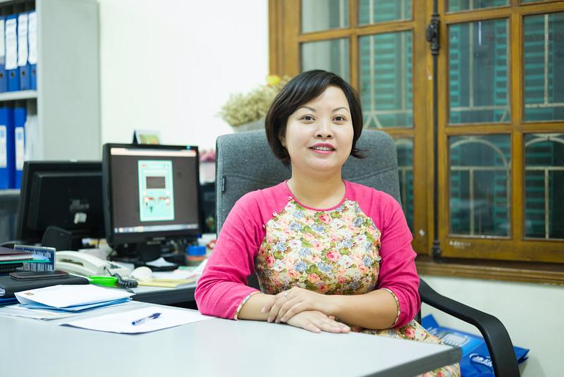 Nguyễn Thị Mai Lan