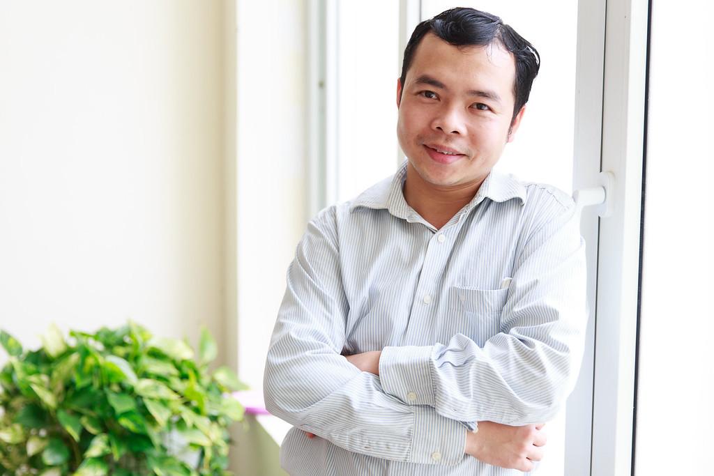 Nguyễn Minh Trường