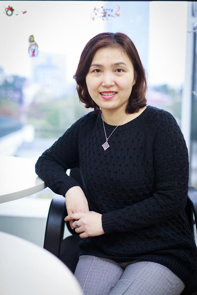 Nguyễn Thị Phong Lan - Chuyên viên tư vấn tuyển dụng