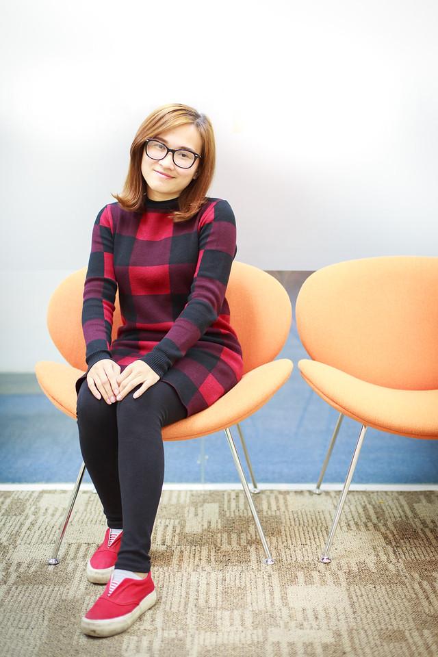 Lương Thu Trang - Admin