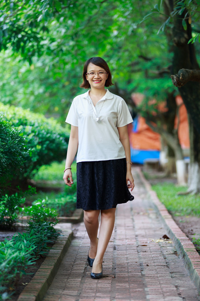 Nguyễn Thị Hồng Doan