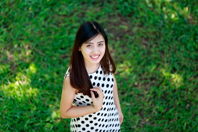 Phan Thị Dung - Chuyên viên