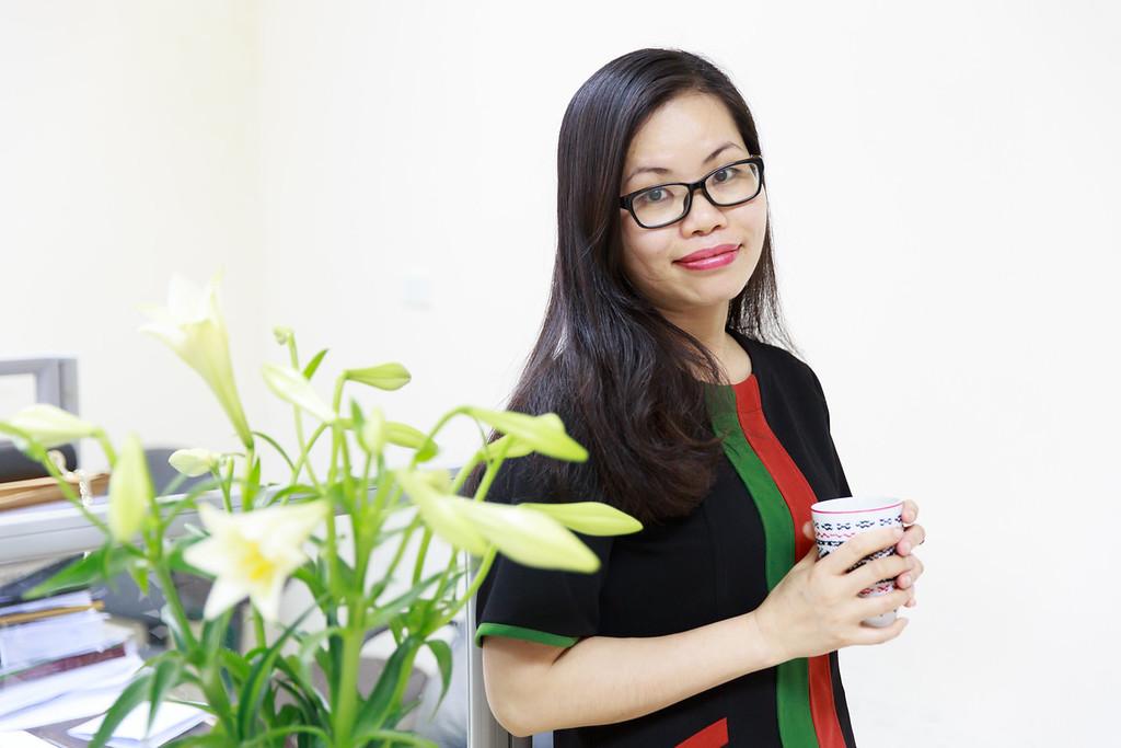 Đỗ Ngọc Diệp, 38 tuổi, Hà Nội