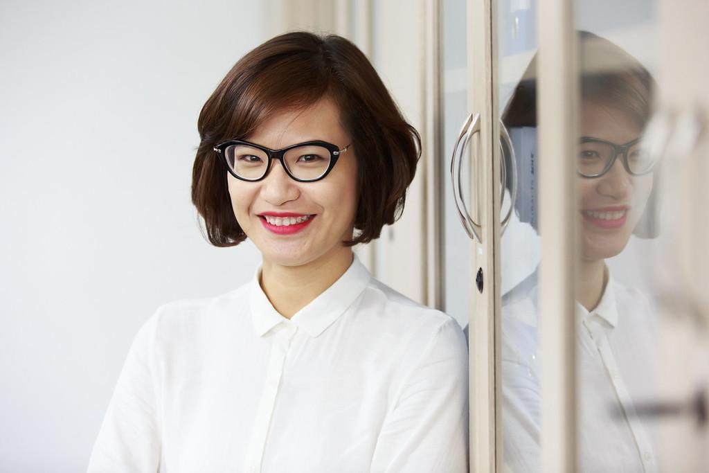 Nguyễn Thị Thanh Mai