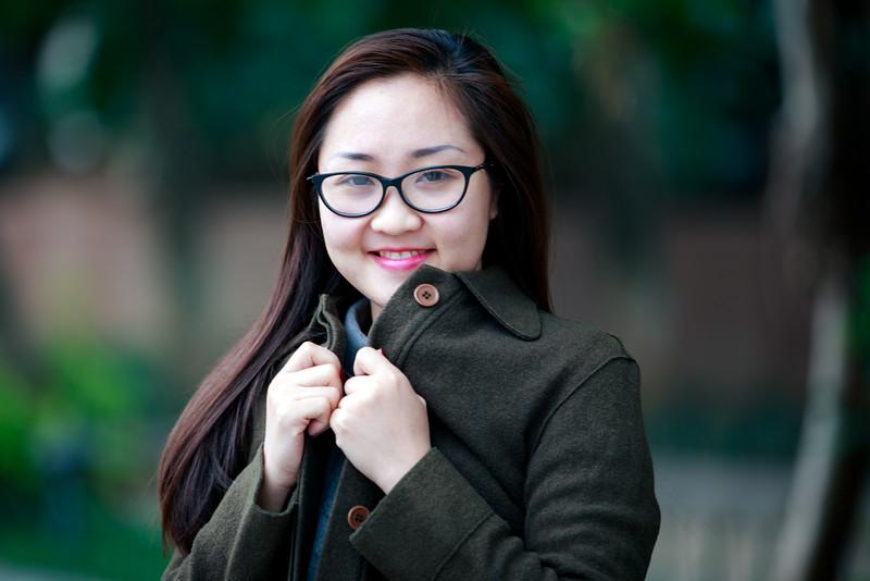 Nguyễn Thị Thùy Chi - 33 tuổi