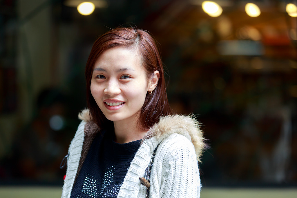 Vũ Thị Thùy Ninh - Nhân viên kế toán