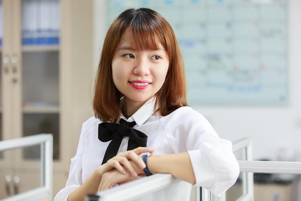 Phạm Thị Khánh Ly