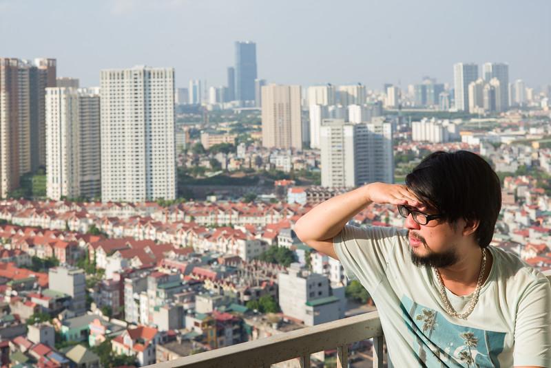 Nguyễn Phong Anh - Giám đốc