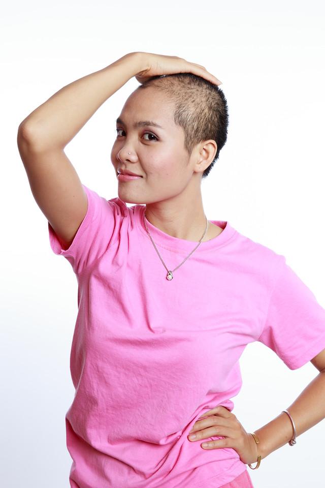 Nguyễn Thuỷ Tiên - đồng sáng lập Mạng lưới ung thư vú Việt Nam