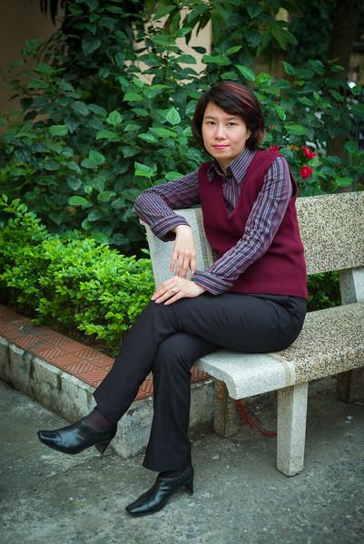 Trương Diệp Vân - Chuyên viên
