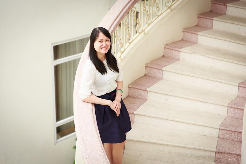 Vũ Thị Sinh