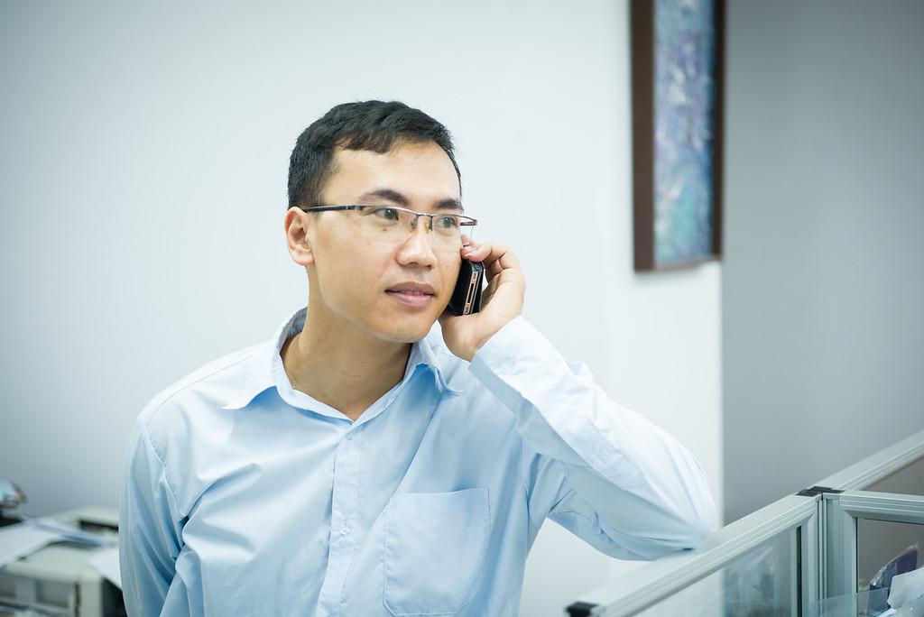 Dương Vĩnh Hoan - Kiến trúc sư