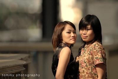 Hwee Yee -  Rachel