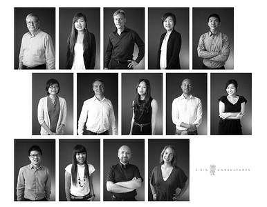 IEN Consultants The People