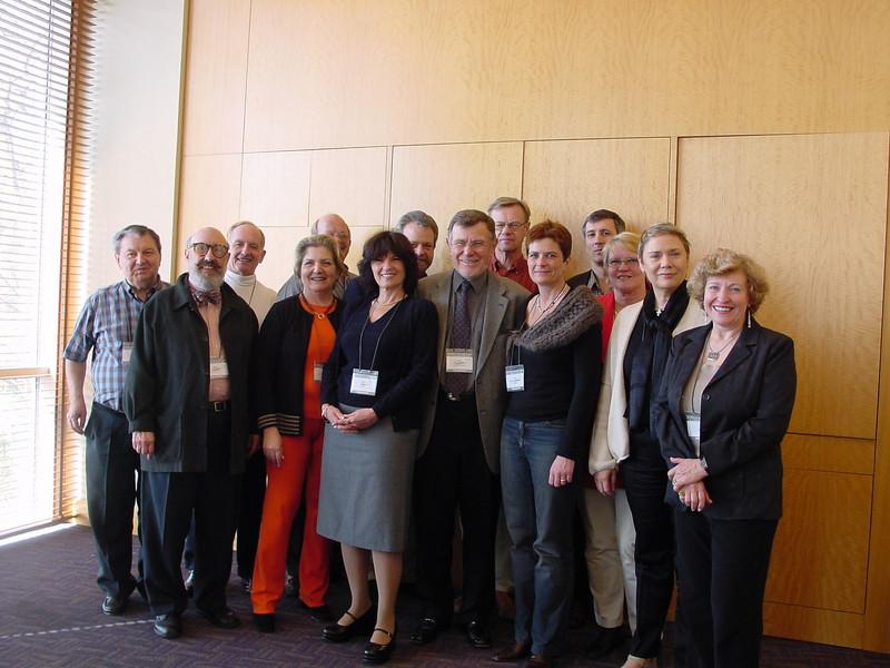 Board of Directors 2004
