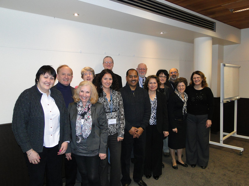 Board of Directors 2010