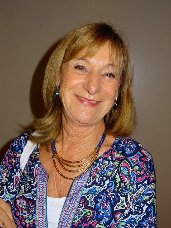 Dr. Ruth Casabianca