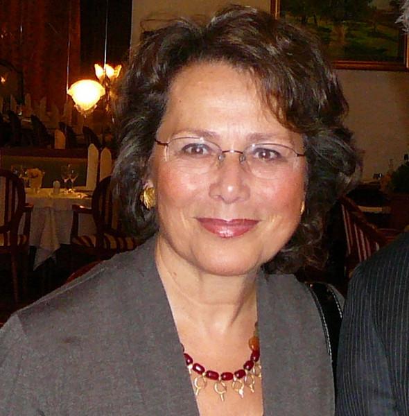 Fatma Torun Reid