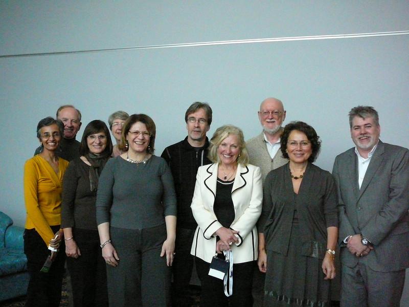 Board of Directors 2009