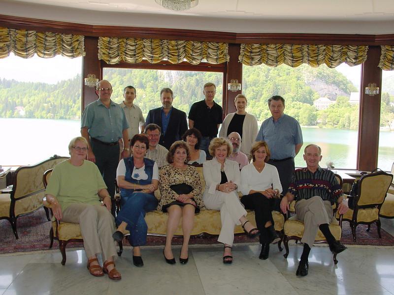 Board of Directors 2003