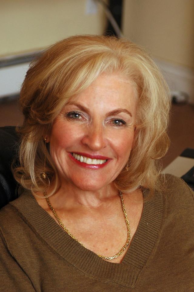 Dr. Judith L. Landau