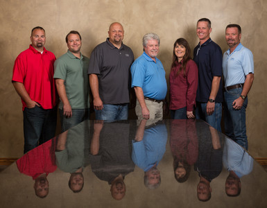 IMS Staff Portraits, June 2014