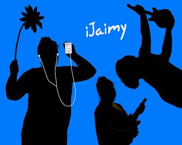 iJaimy blue