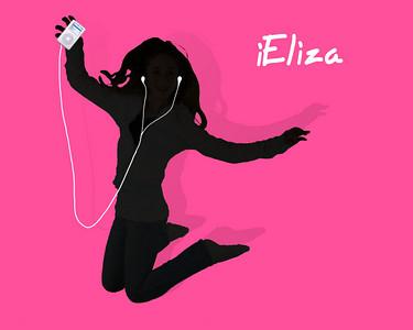 iEliza pink ver2