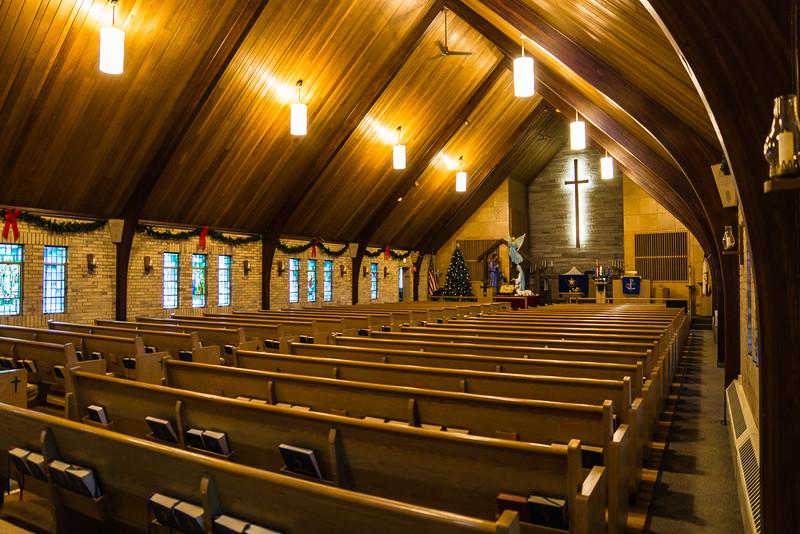 Immanuel Lutheran 2250 Dec 6 2015