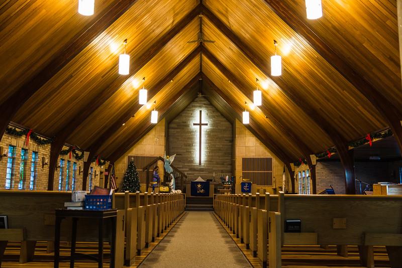 Immanuel Lutheran 2244 Dec 6 2015