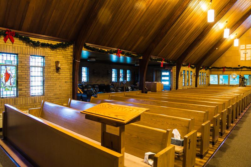 Immanuel Lutheran 2307 Dec 6 2015