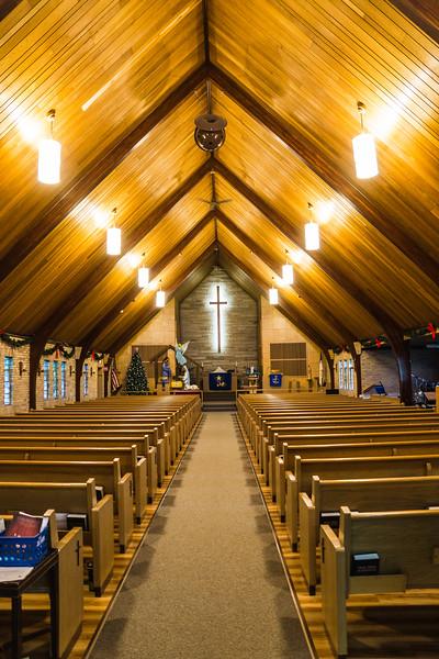 Immanuel Lutheran 2243 Dec 6 2015