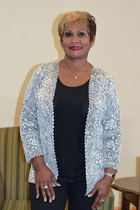 Sheila Ramroop