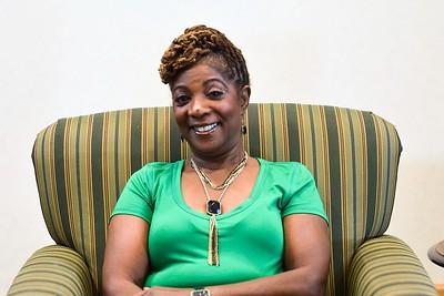 Vivian Richard - Founder
