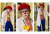 The Many Faces of Pakita