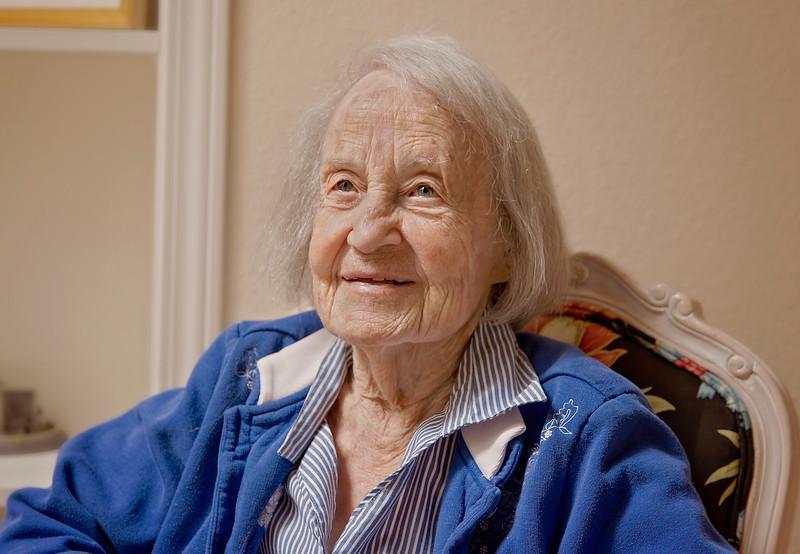 Photos for a senior care center