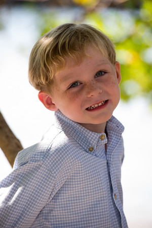 Connor at Spanish River Park-2014