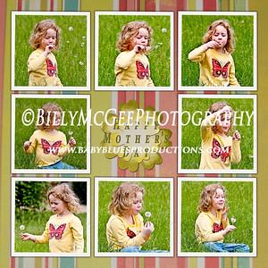 Flower Girl - 07 May 2009