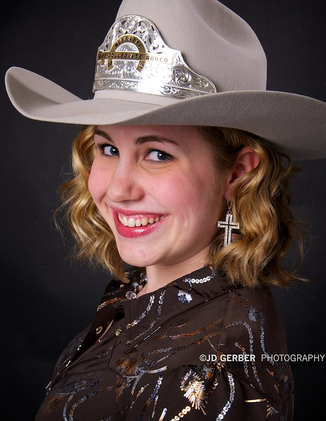 Mary G. Rodeo Queen 2011