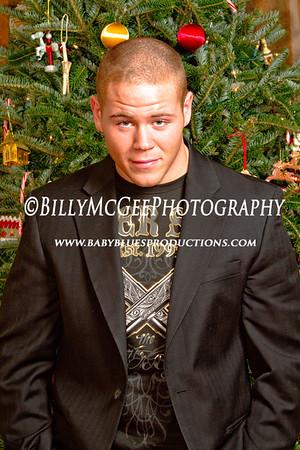 Mr GQ Portraits -  25 Dec 2009