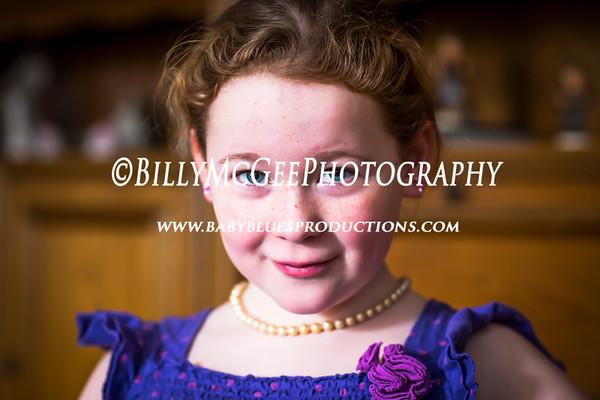 Purple Sunday Portraits - 03 Feb 2013