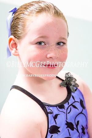 Syd the Ballerina - 12 Apr 2013